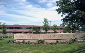 Lincols Sudbury Regional High School