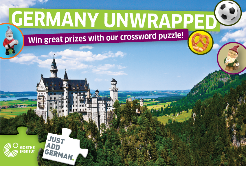 Germany Unwrapped